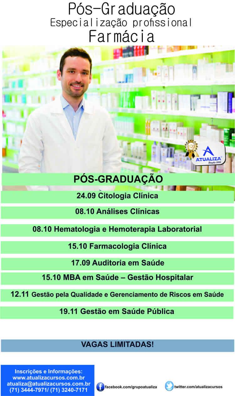 Agenda Farmacia Pos